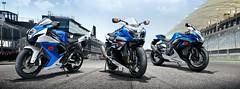 Легендарному семейству мотоциклов SUZUKI GSX-R исполняется 30 лет!