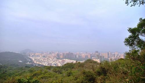 117 Parke y vistas de Caishan en Kaohsiung (5)