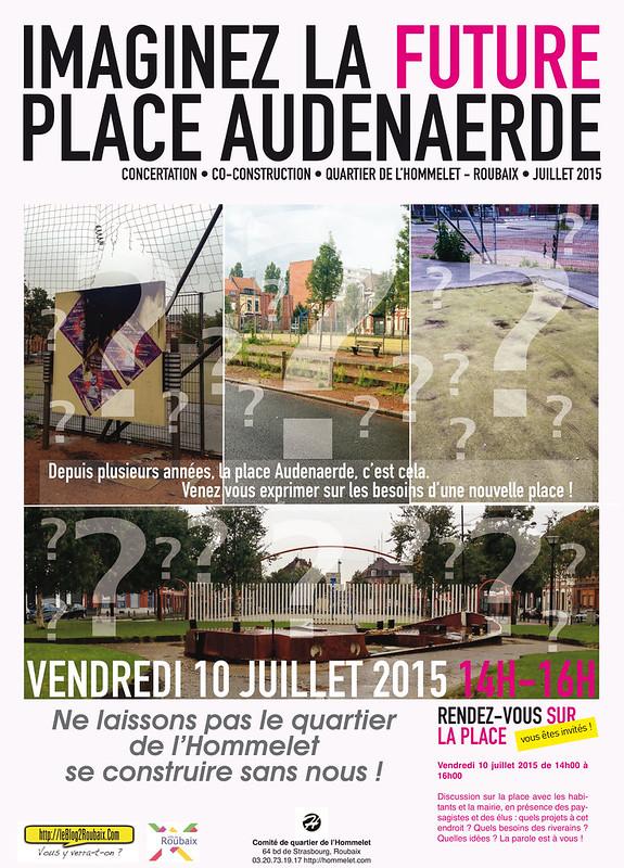 place Audenaerde