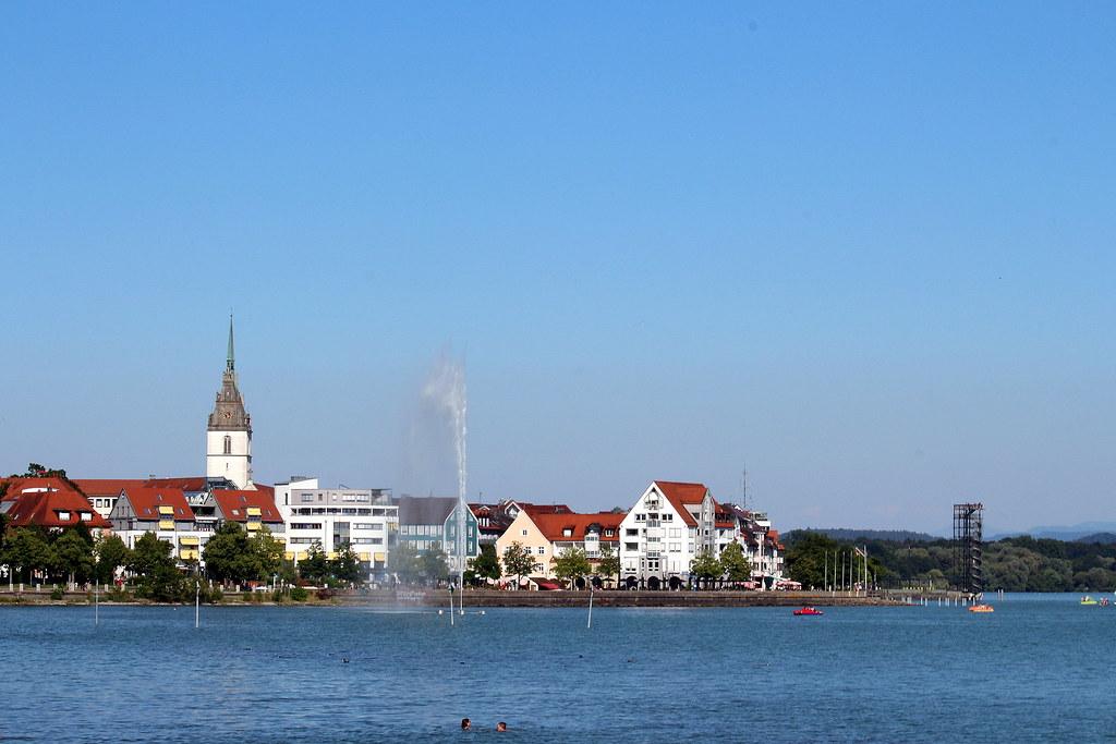 seaside friedrichshafen