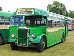 Alton Bus Rally 2015.