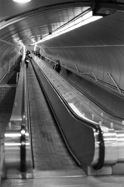 metro nb
