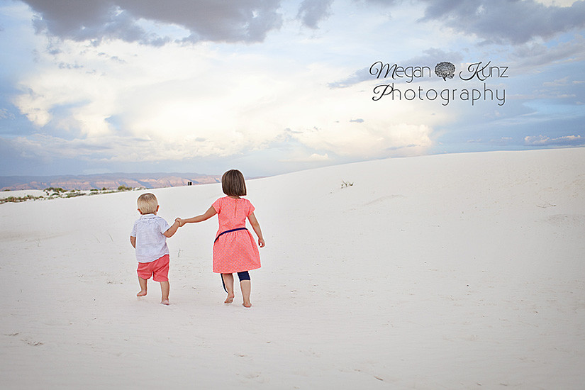 Megan Kunz Photography White Sands 2015_0819b
