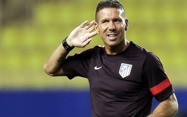 E agora, Simeone? Rival na Liga, Atl�tico � a maior v�tima de Messi