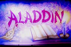 Aladdin SP3