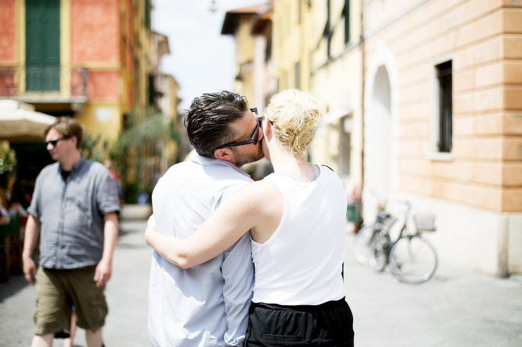 Dating hem sida italienska