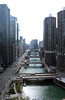 Chicago River by Rick & Bart