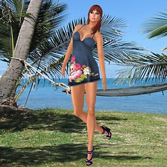 Siss Boom Ashbury Flower Child Dress GG, (this group is now 25L to join)_001