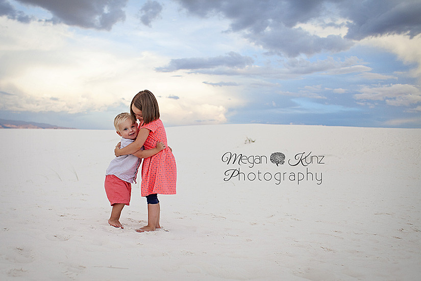 Megan Kunz Photography White Sands 2015_0827b