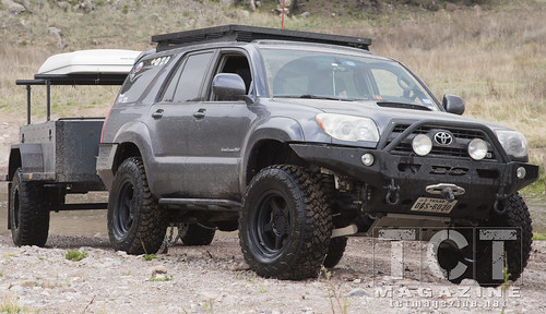 4runner Overland Preparation Toyota Cruisers Amp Trucks