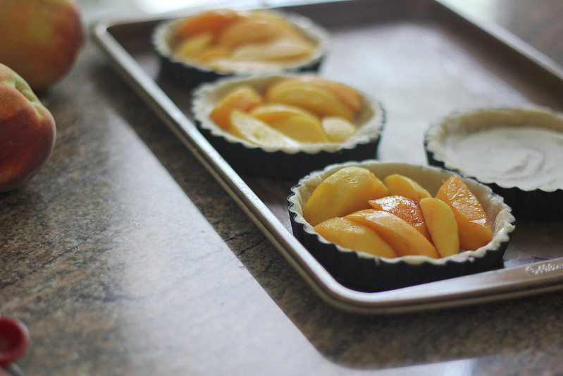 Molasses Peach Tarts 1 (1 of 1)