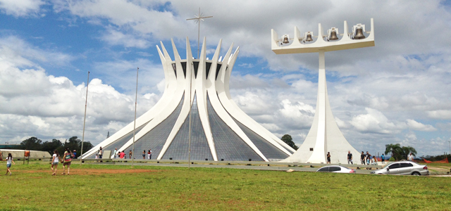 Brasília 4