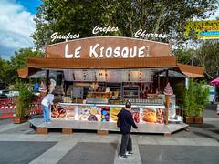 Le Kiosque Bastille