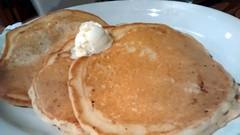 Pancakes Stack.