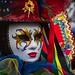 Les Costumé de Venise in Brugge