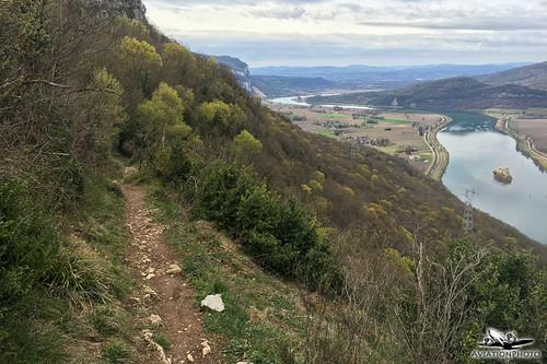 Camino Santiago Day 5: Jongieux -> Cote Envers