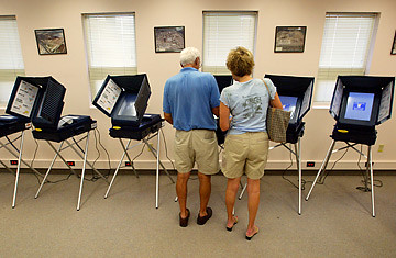 Future elections may be decided via online votes!