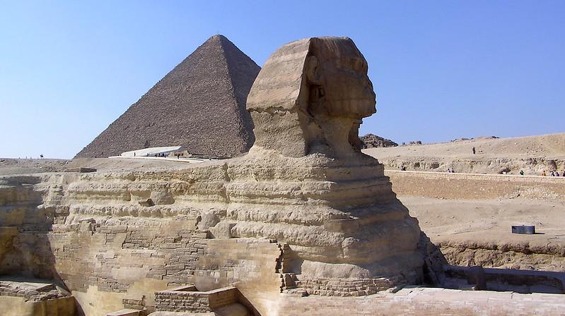 EGYPT, March/April 2008