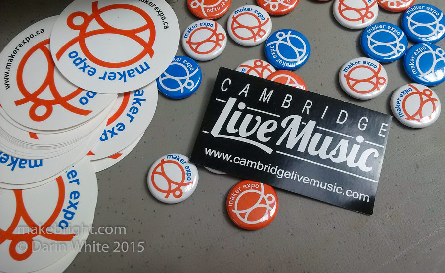 Cambridge Art Festival 2015 - Maker Expo-3