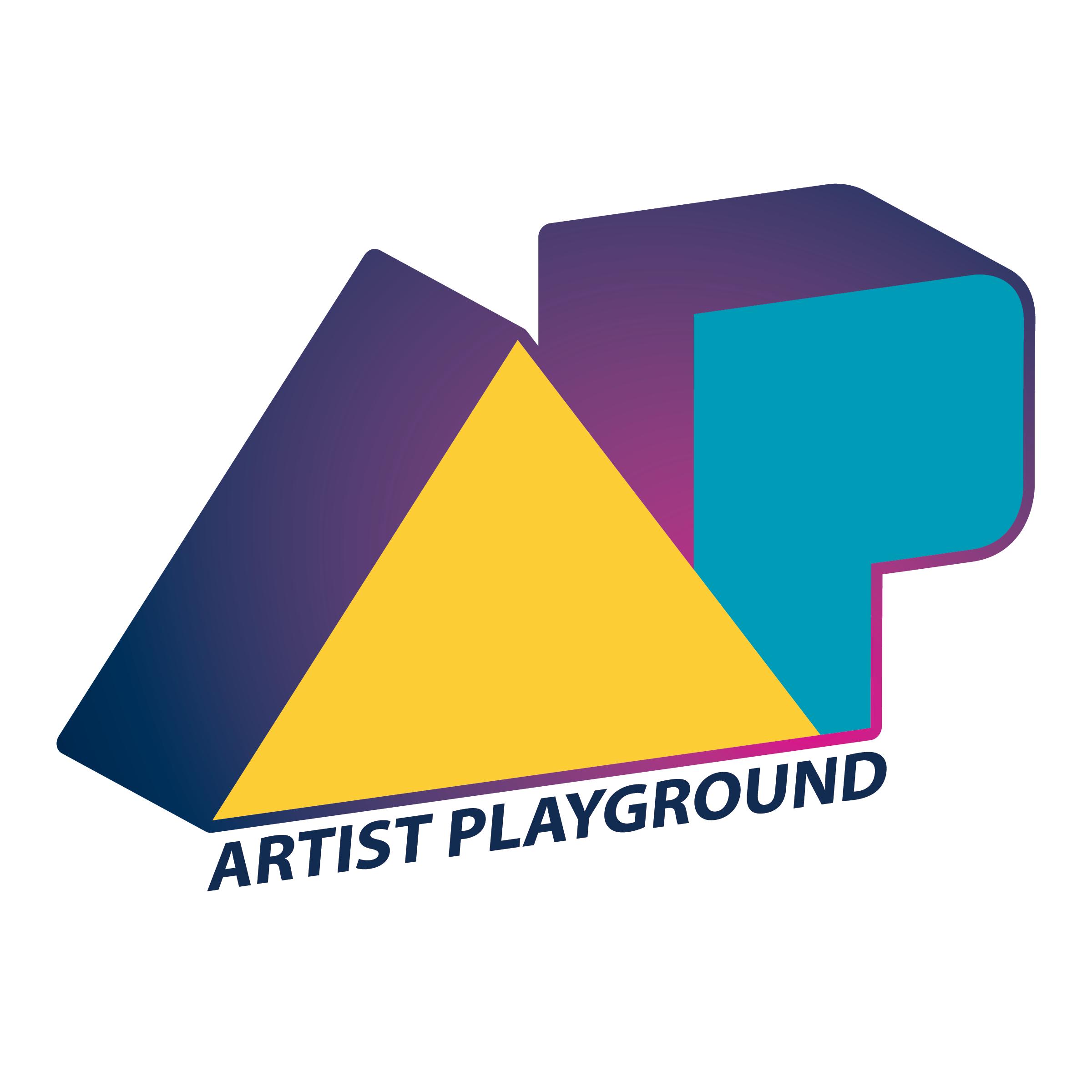 Logo Artist Playground