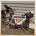 Touring Bike Ride