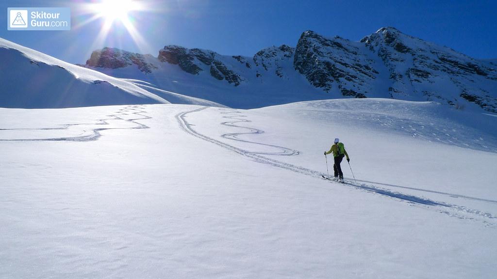 Kolmkarspitze Goldberggruppe - Hohe Tauern Rakousko foto 08