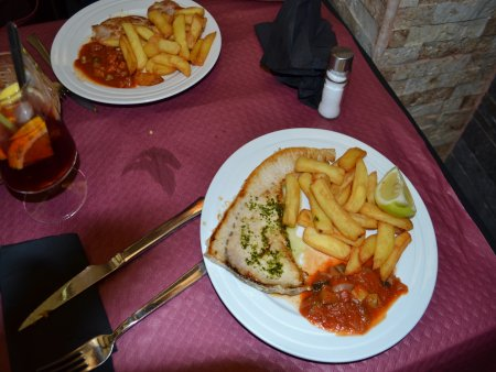 casa  eulogio 5 Recomandari culinare in Valencia
