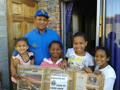 Cape of Good Hope Lions Club (South Africa)