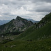 Montagne d'Amont & Dent de Hautadon by Toni_V