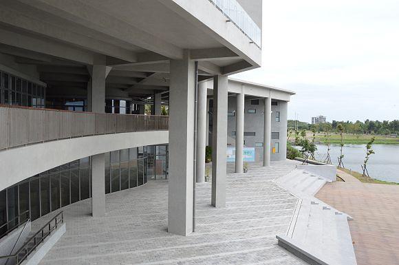 台東大學知本校區圖書館25
