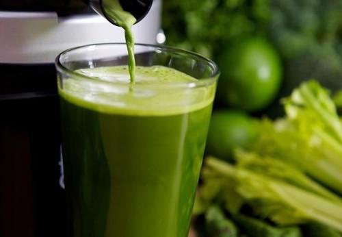jugos verdes rebajar