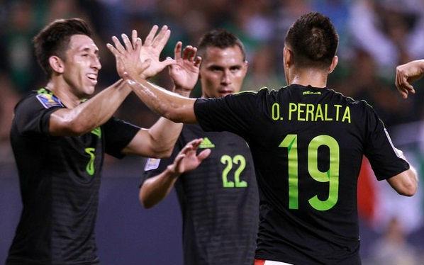 El 'Tri' enfrenta hoy a Guatemala por su pase a cuartos en Copa de Oro