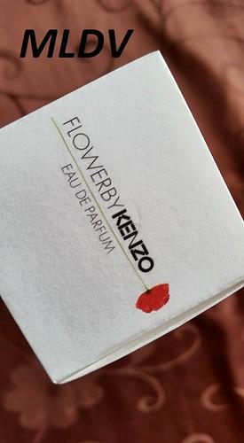 flower by kenzo tendance parfum