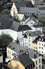 Luxembourg from ramparts by 2Colnagos