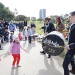 Sydney Park Water Reuse Project Launch