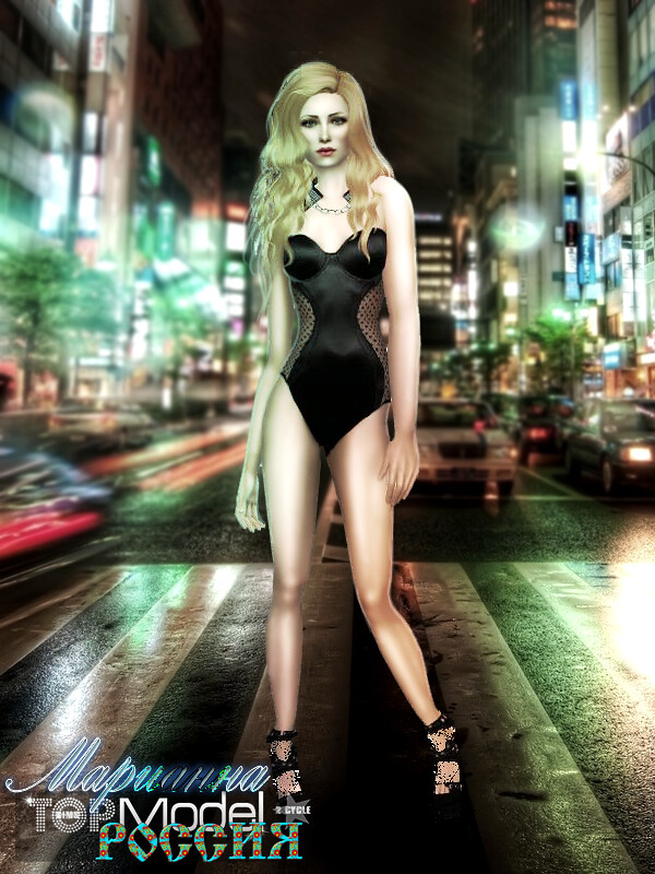 ○VIDEO project○Sim's next top model: Russia(выпуски) - Страница 2 19714878795_5f2b608551_b