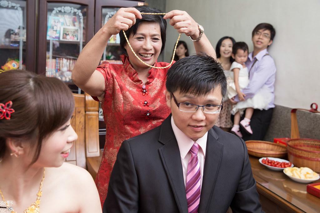 婚禮紀錄-高雄-展誠&鳳綿-文定午宴 X 吉喜海鮮餐廳 (45)