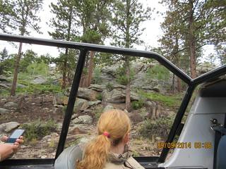 Colorado Jeep Tour