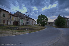 Villers-devant-Dun, Lorraine - Photo of Nouart