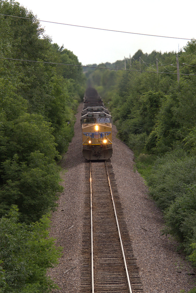 Knellsville - Wisconsin