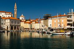 Piran @ the Adriatic sea