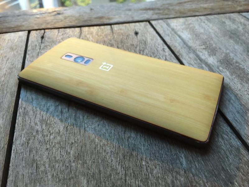 OnePlus 2 - Bamboo