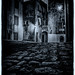 Side streets loneliness by Bobatco
