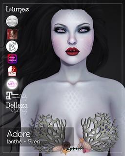 Lumae - Adore - Ianthe - Siren