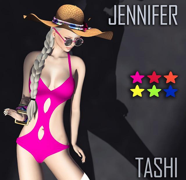 TASHI Jennifer
