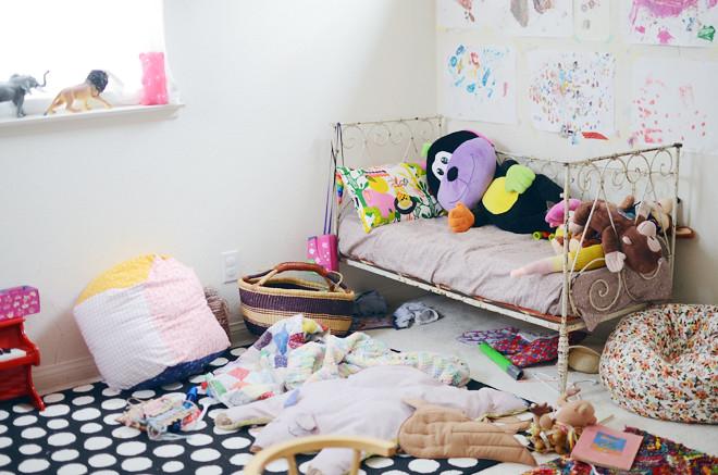 home scenes