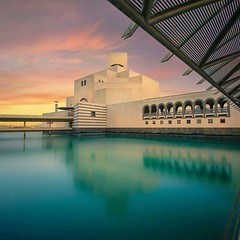 Museum of Islamic Art #Doha #Qatar 📷👤@sam_forever0 Like ❤ Comment 👇 Tag 👬 TAG YOUR Awesome Photos 👉 #Qatarism