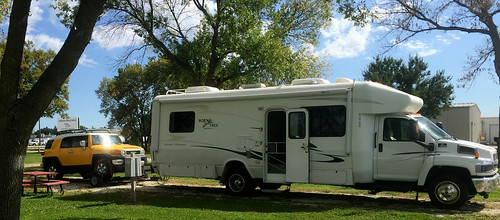 Born Free Leap'n Lions RV Club • View topic - Article by Owner of a