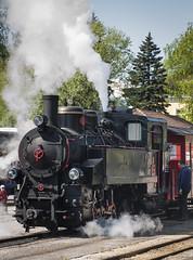Trains // Bahnen Austria