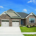 Inverness Homes - Ashley Home Design - Wenger Village - Clayton, OH